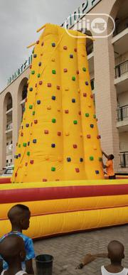 Big Bouncing Castle With Climber | Sports Equipment for sale in Lagos State, Surulere