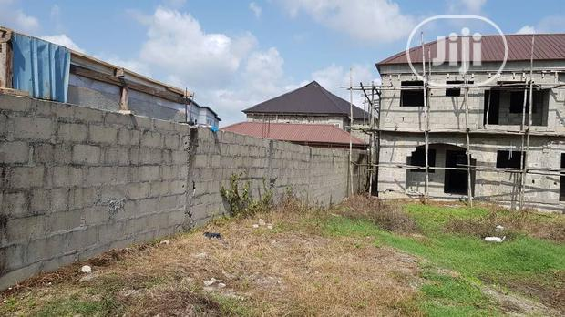 4000sqm Land For Lease Lekki -epe Express Close To Vgc