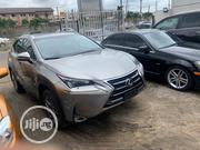 Lexus NX 200t 2017 Gray | Cars for sale in Lagos State, Ikeja