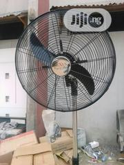 Nexus 20 Inches Industrial Fan | Manufacturing Equipment for sale in Edo State, Benin City
