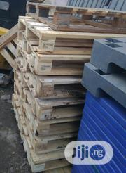 Plastic And Wooden Strong Pallets | Building Materials for sale in Lagos State, Agege