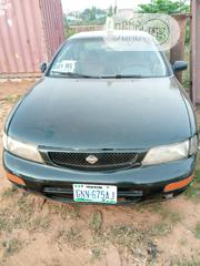 Nissan Maxima 2001 QX Automatic Green | Cars for sale in Oyo State, Ibadan North West