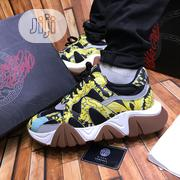 Versace Squalo Printed | Shoes for sale in Lagos State, Ajah