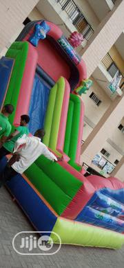 Brand New Pjmass Bouncing Castle | Sports Equipment for sale in Lagos State, Surulere