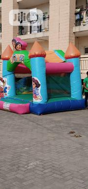 Dora Bouncing Castle Is Available | Sports Equipment for sale in Lagos State, Surulere