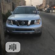 Nissan Pathfinder 2007 SE 4x4 Silver | Cars for sale in Lagos State, Yaba