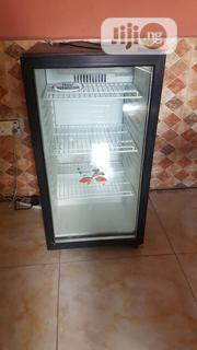 Display/Transparent Standing Fridge   Restaurant & Catering Equipment for sale in Rivers State, Eleme