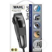 Wahl Sure Cut Clipper Kit | Tools & Accessories for sale in Lagos State, Lagos Island