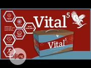 Vital5 Forever Living | Vitamins & Supplements for sale in Lagos State, Gbagada