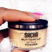 Sacha Buttercup Setting Powder   Makeup for sale in Lagos State, Lagos Mainland