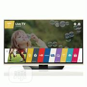 LG 43 Inches TV | TV & DVD Equipment for sale in Lagos State, Ojo