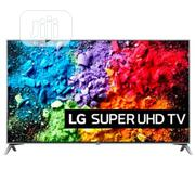 LG 65 Inches Smart TV   TV & DVD Equipment for sale in Lagos State, Ojo