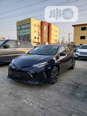 Toyota Corolla 2017 Black | Cars for sale in Lagos State, Lekki Phase 1