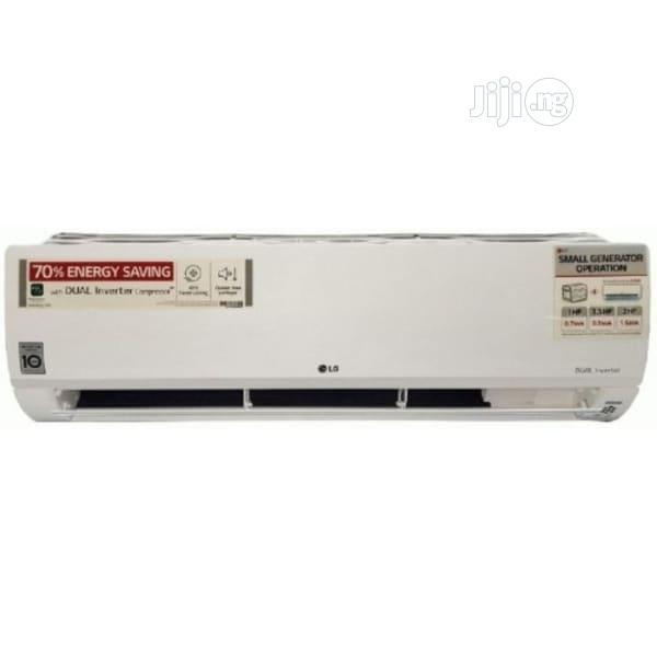 LG 2hp Air Conditioner