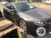 Honda Accord 2008 Gray | Cars for sale in Lagos State, Mushin