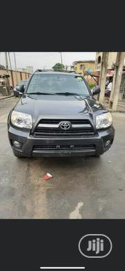Toyota 4-Runner 2007 Gray   Cars for sale in Lagos State, Surulere