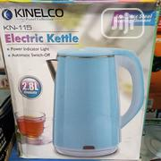 Electric Kettle | Kitchen Appliances for sale in Lagos State, Lagos Island