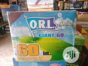 ORL Giant 60 Ceiling Fan | Home Appliances for sale in Edo State, Benin City