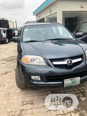 Acura MDX 2007 SUV 4dr AWD (3.7 6cyl 5A) Gray | Cars for sale in Lagos State, Lekki Phase 1