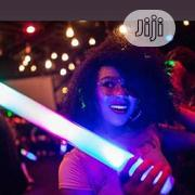 Led Foam Sticks | Stage Lighting & Effects for sale in Lagos State, Yaba