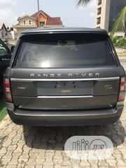 Land Rover Range Rover Vogue 2014 Gray | Cars for sale in Lagos State, Lekki Phase 2