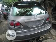Lexus RX 2003 Gray | Cars for sale in Lagos State, Lagos Mainland