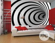 5D Wall Murals | Building & Trades Services for sale in Edo State, Benin City