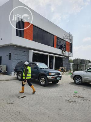 Neat One Bedroom Flat At Lavadia Apartments By Abraham Adesanya Ajah For Sale.