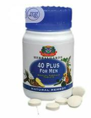 40 Plus for Men(Swissgarde) | Vitamins & Supplements for sale in Lagos State, Lagos Island
