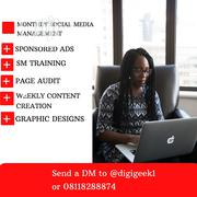 Digital Marketing Training (Online) | Classes & Courses for sale in Abuja (FCT) State, Central Business District