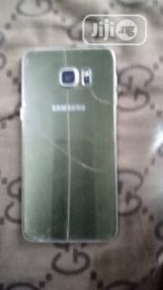 Samsung Galaxy S6 Edge Plus 32 GB Gold | Mobile Phones for sale in Oyo State, Ibadan North