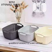 Small Hamper Basket | Home Accessories for sale in Lagos State, Lagos Mainland