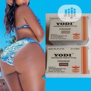 Yodi Supplement - Thrilling Boobs, Hips & Butt Enhancement Capsule | Sexual Wellness for sale in Lagos State, Oshodi-Isolo