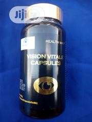 Norland Vision Vitale Capsules (For Cataracts and Glaucoma) | Vitamins & Supplements for sale in Lagos State, Surulere