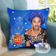 Learn To Customize T-shirts And Throw Pillows Without A Machine | Classes & Courses for sale in Imo State, Owerri