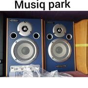 Edirol Studio Monitors | Audio & Music Equipment for sale in Lagos State, Mushin