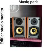 Studio Monitore Edifier | Audio & Music Equipment for sale in Lagos State, Mushin