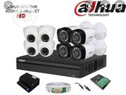 Dahua 8ch Kit Dvr 720p | Security & Surveillance for sale in Lagos State, Ikeja