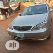 Toyota Camry 2008 Gold | Cars for sale in Ondo State, Akure North