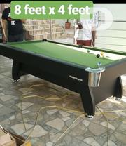 Snooker Board   Sports Equipment for sale in Lagos State, Lekki Phase 1