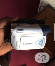 Canon Camcorder Zoom 2000 | Photo & Video Cameras for sale in Lagos State, Kosofe