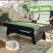 Pool Table | Sports Equipment for sale in Abuja (FCT) State, Maitama