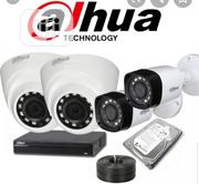 Dahua 720p 4ch Dvr Kit | Security & Surveillance for sale in Lagos State, Ikeja