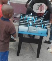 Soccer Table   Sports Equipment for sale in Lagos State, Victoria Island