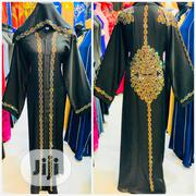 Quality Gold Jalabia Dress | Clothing for sale in Lagos State, Ikotun/Igando