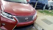 Lexus RX 2013 Red | Cars for sale in Lagos State, Lagos Mainland