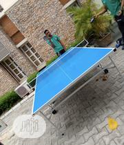 Table Tennis Board (Outdoor Waterproof) | Sports Equipment for sale in Lagos State, Ajah