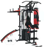 3station Gym | Sports Equipment for sale in Lagos State, Lekki Phase 1