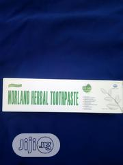 Norland Herbal Toothpaste | Bath & Body for sale in Lagos State, Surulere