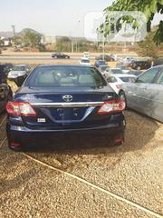 Toyota Corolla 2011 Blue | Cars for sale in Abuja (FCT) State, Gwarinpa